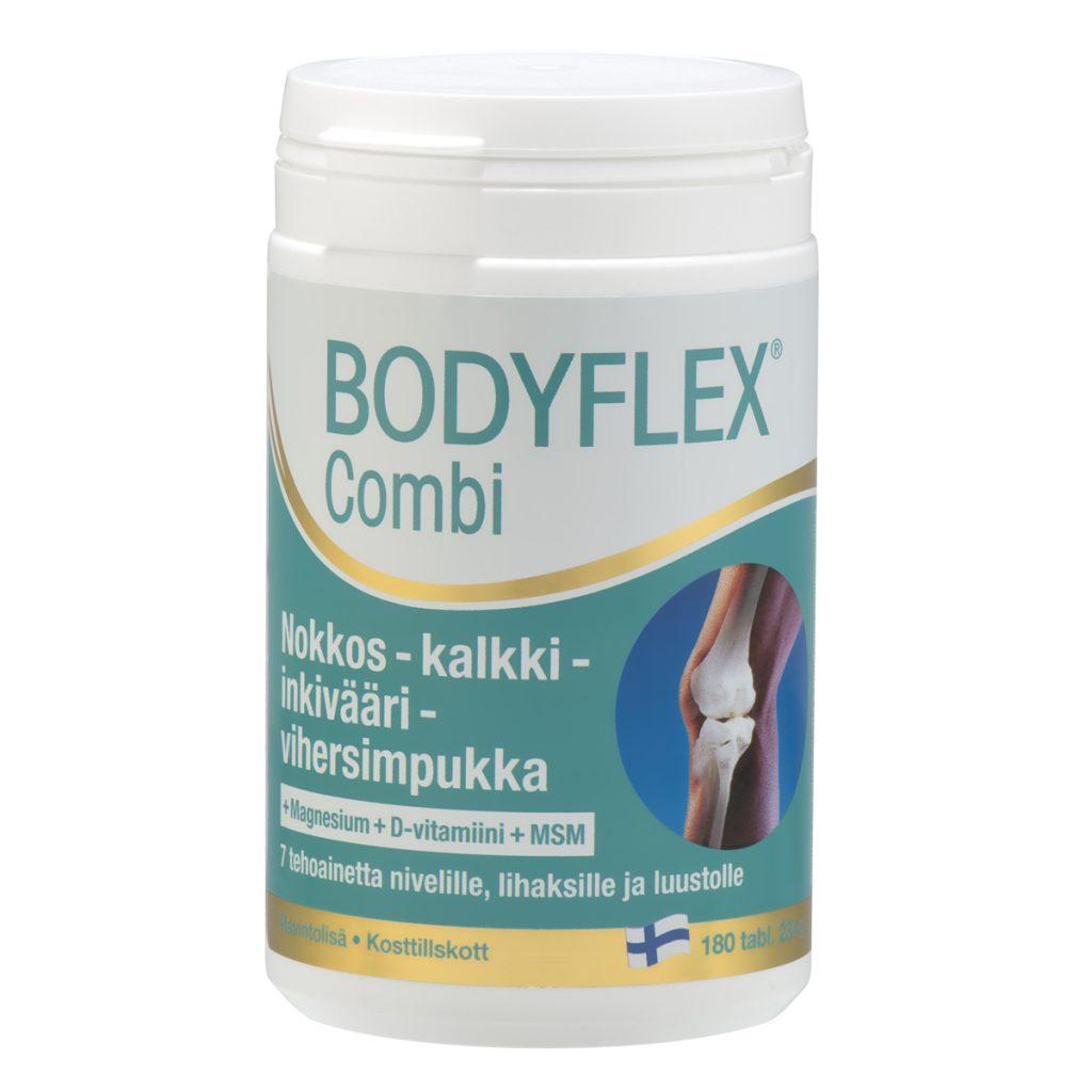 Bodyflex Combi - Hankintatukku